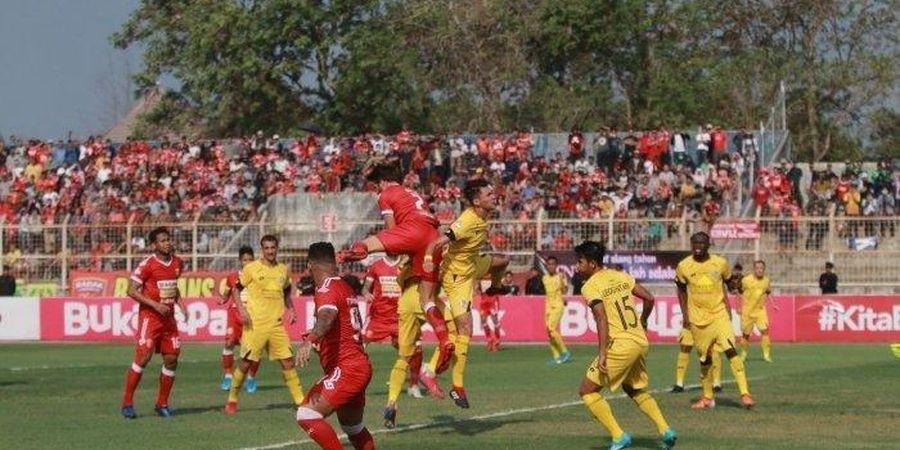 Perseru Badak Lampung FC Makin Bersemangat Hadapi Laga Selanjutnya