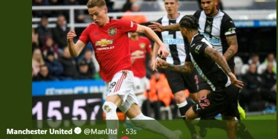 Hasil dan Klasemen Liga Inggris - Duo Manchester Tumbang, Arsenal ke Peringkat 3
