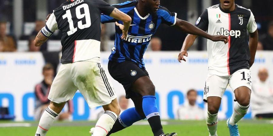 Satu Pemain Inter Milan Anggap Keberadaan Lukaku Bak Seorang Kakak
