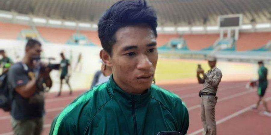 Luka karena Serdy Ephy Fano Belum Kering, Ini Pesan Bhayangkara Solo FC untuk Pemain Timnas U-22 Indonesia