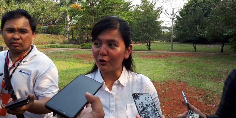 Akui Wasit Indonesia Bermasalah, Sekjen PSSI Ungkap Akar Persoalan di Baliknya