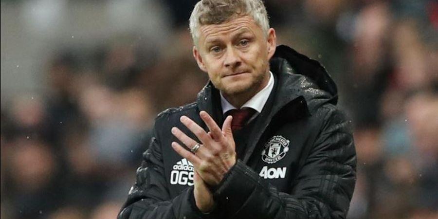 Populer BOLA - 8 Pemain Man United yang Harus Dijual hingga Rumor Messi