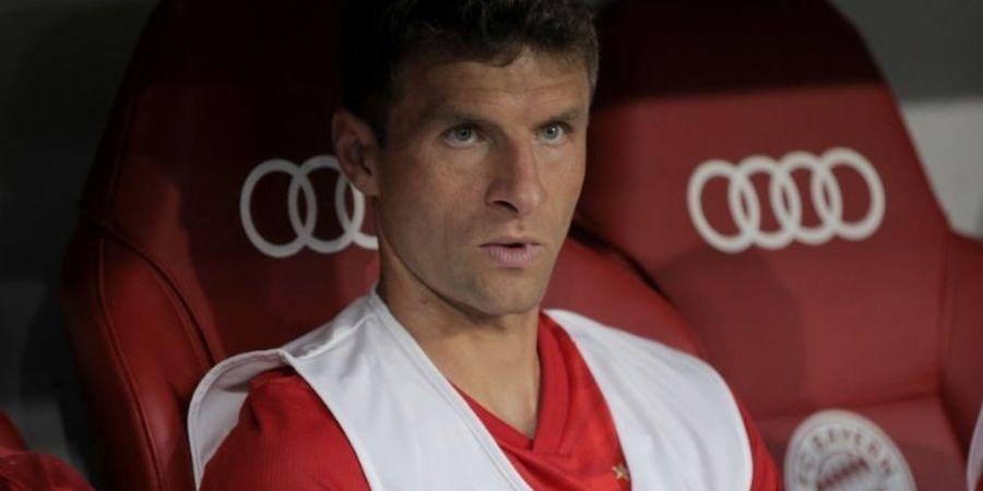Bosan Jadi Pengganti, Top Scorer Piala Dunia 2010 Indikasikan Hengkang