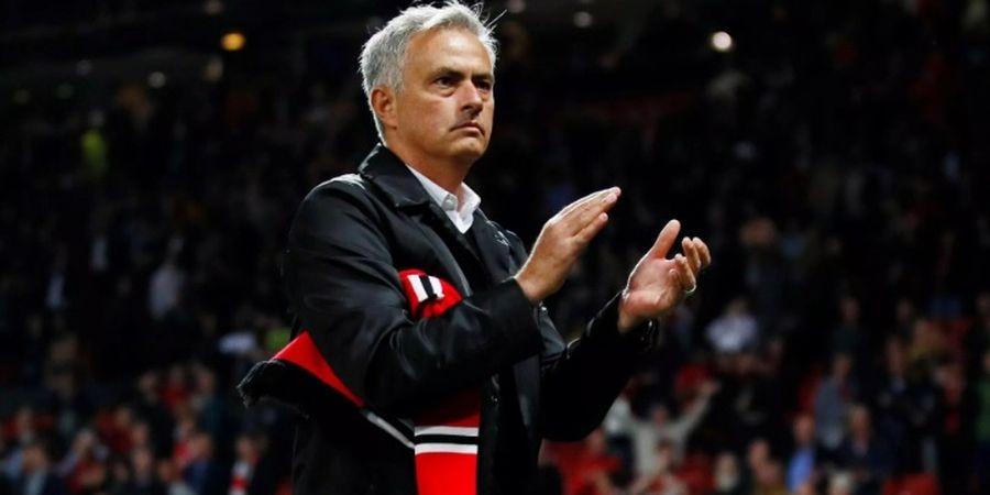 Jose Mourinho Anggap Mantan Gelandang Persib Sebagai Anaknya