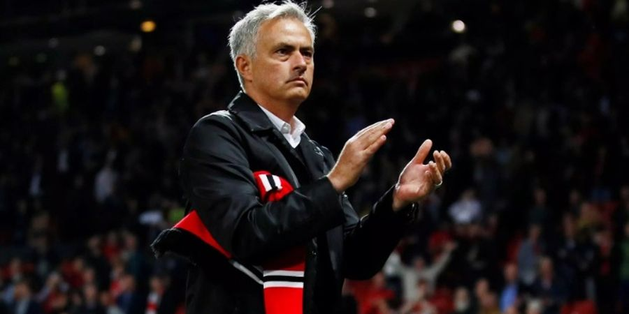 Kehadiran Jose Mourinho Dirindukan oleh Satu Pemain Manchester United