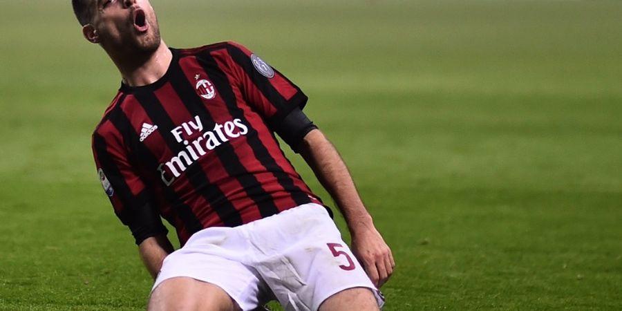 RESMI - Kartu Joker AC Milan Akhirnya Pergi Setelah 6 Tahun Mengabdi