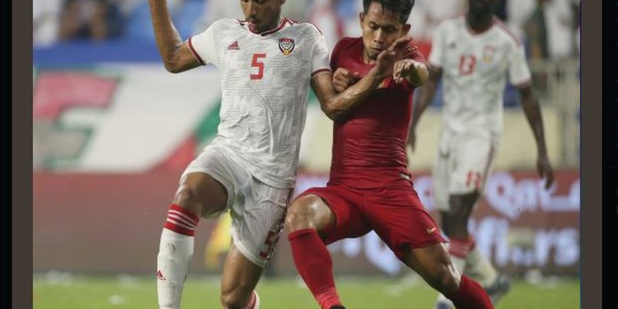 Klasemen Grup G Kualifikasi Piala Dunia 2022 Zona Asia, Indonesia Kian Terpuruk