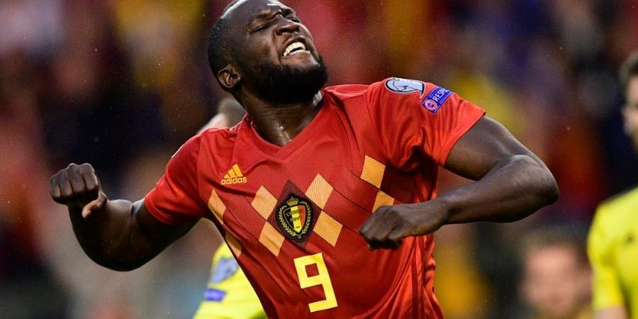 Hasil Lengkap Kualifikasi Euro, Belgia Lolos ke Putaran Final, Belanda Menang Dramatis