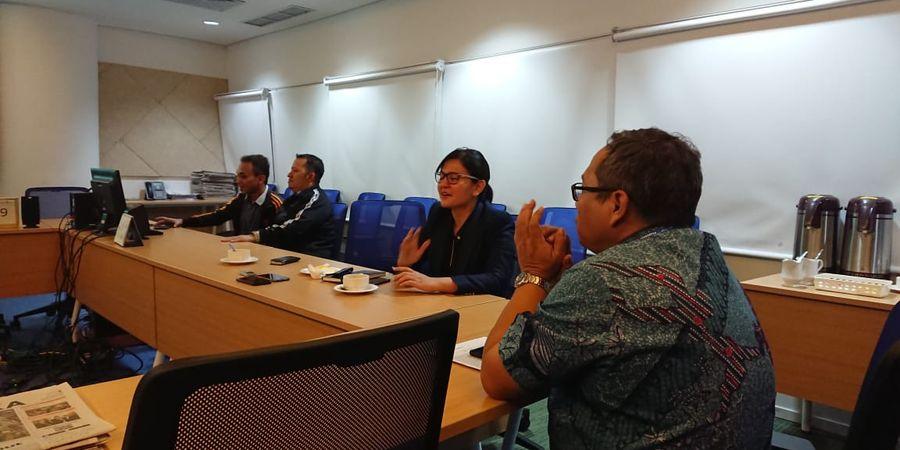 Satu-satunya Negara Asia, Indonesia Punya Kans Jadi Tuan Rumah Piala Dunia U-20 2021