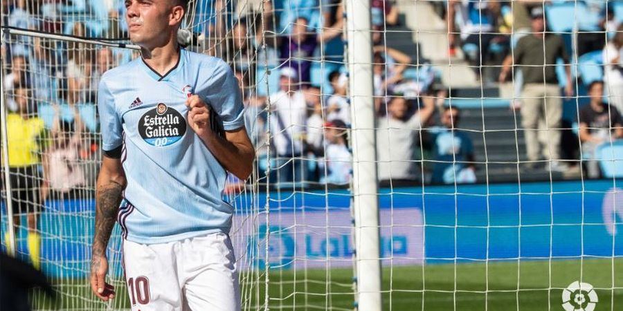 Eks Liverpool dan Para Korban Pembobolan Lain di Liga Spanyol