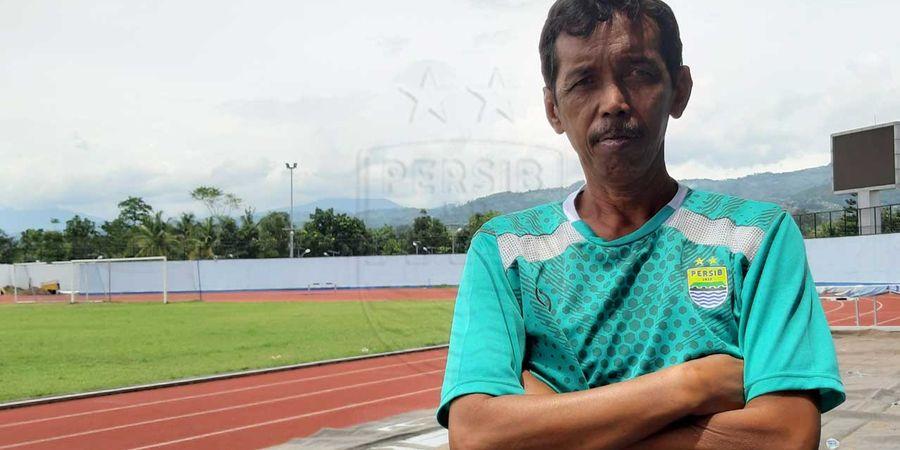 Pelatih Persib Putri Tatap Target Baru untuk Seri 2 Liga 1 Putri 2019