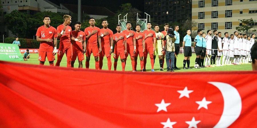 Jelang Bertemu Timnas U-22 Indonesia, Eks Bomber Arema FC: Garuda Muda Enak Ditonton