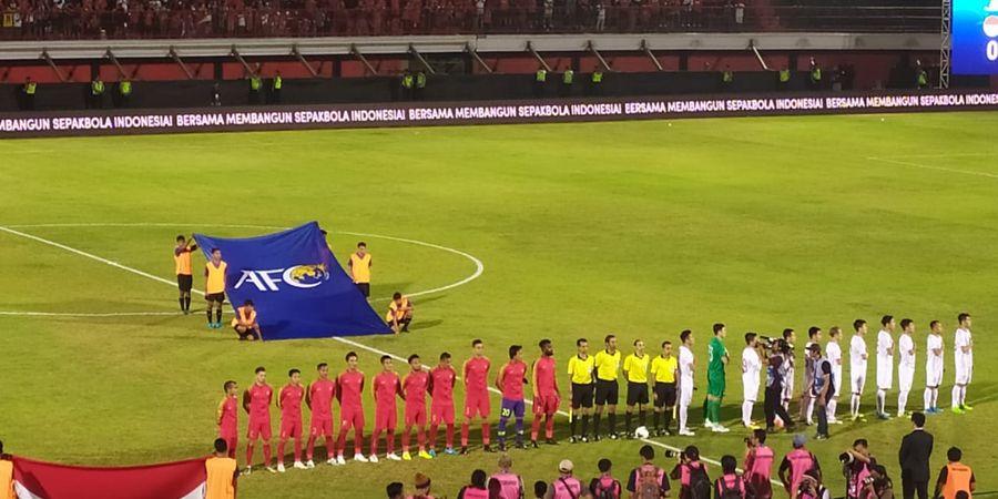 Kemenangan Vietnam atas Timnas Indonesia, Hasil dari Kejutan yang Berbuah Manis