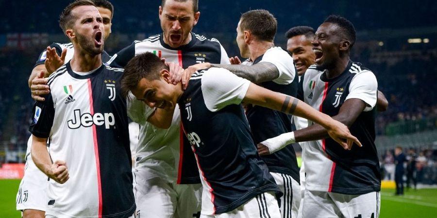 Juventus Berencana Boyong 3 Pemain dari Liga Inggris Pada Januari 2020