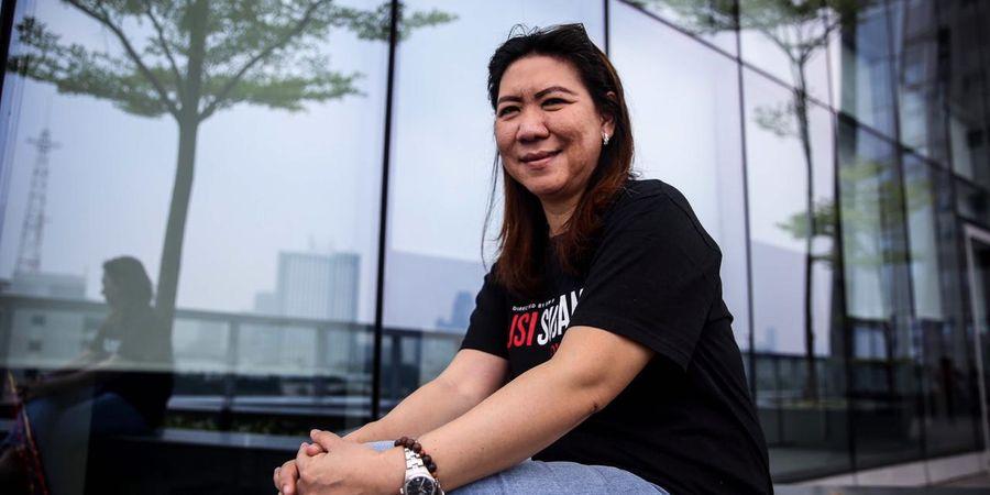 Susy Susanti: Tim Putra Punya Peluang Bawa Pulang Piala Thomas 2020