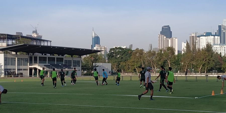 Klub Liga 2 Malaysia Beri Selamat ke Satu Pemainnya yang Gabung Timnas U-23 Indonesia