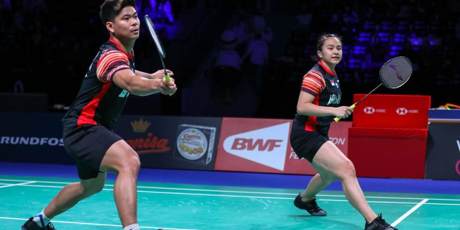 Update Peringkat BWF - Praveen/Melati Tembus 5 Besar Dunia Usai Juarai Denmark Open 2019