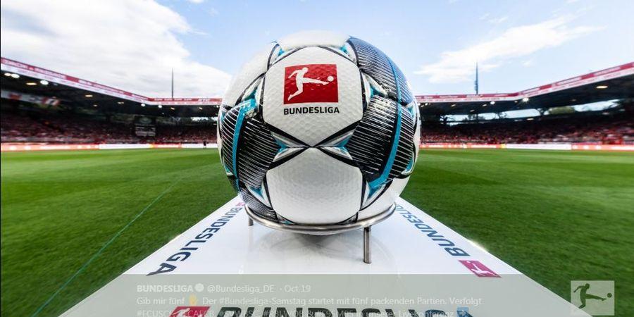 Link Live Streaming Union Berlin Vs Bayern Muenchen, Pekan Ke-26 Liga Jerman