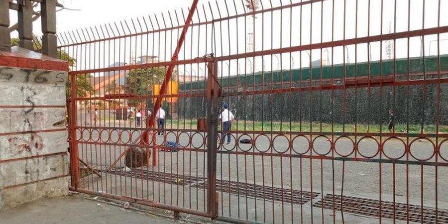 Stadion Andi Mattalatta Akan Direnovasi, PSM Siapkan 3 Stadion Alternatif