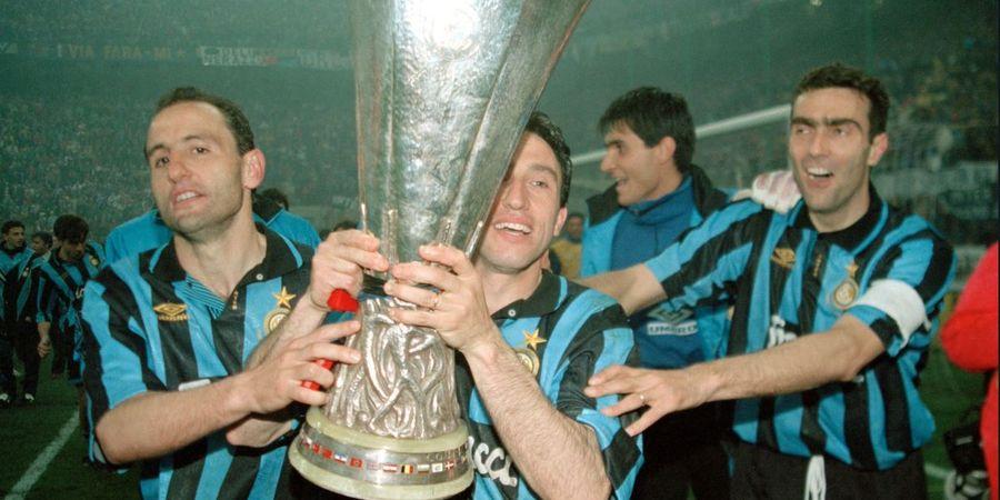 Inter Milan Vs Borussia Dortmund, Buntutnya Selalu Jadi Juara Eropa