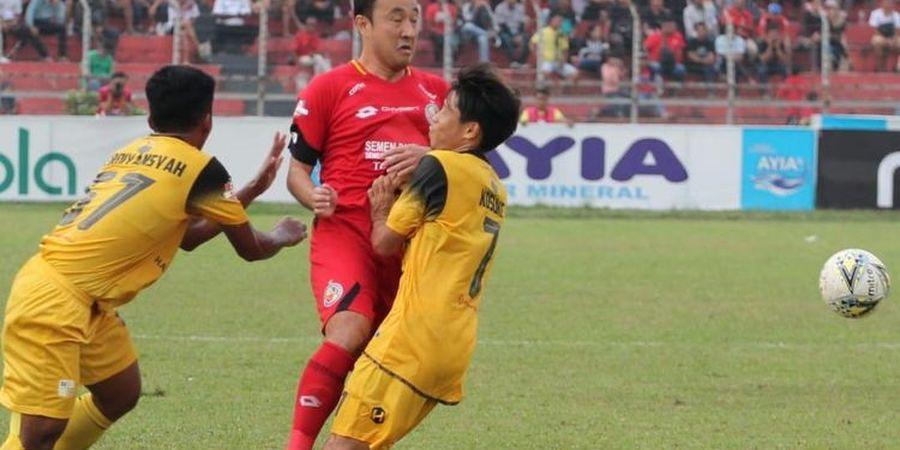 Semen Padang FC Membuka Pintu Lebar-lebar bagi Putra Daerah