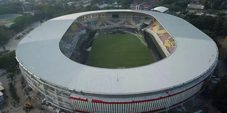Biaya Renovasi Capai Rp 300 Miliar, Stadion Manahan Setara Stadion di Eropa