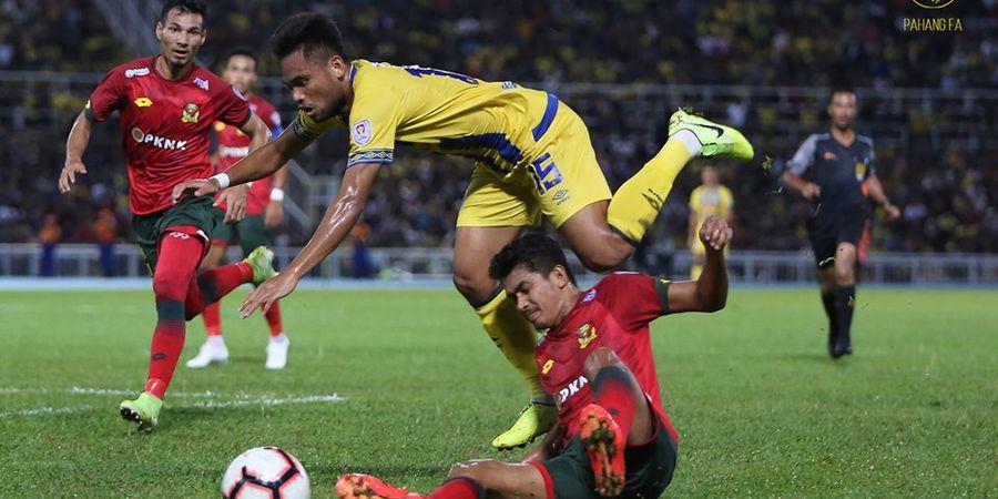 Siap Bersaing dengn Persib Bandung, PSS Sleman Bidik Saddil Ramdani
