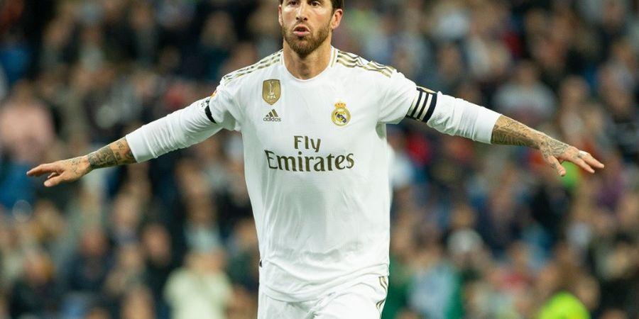 5 Pemegang Rekor Kartu Merah Terbanyak di Liga Spanyol, Nomor 1 Kapten Real Madrid