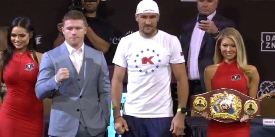 Jadi Underdog, Sergey Kovalev Ingin Patahkan Strategi Canelo Alvarez
