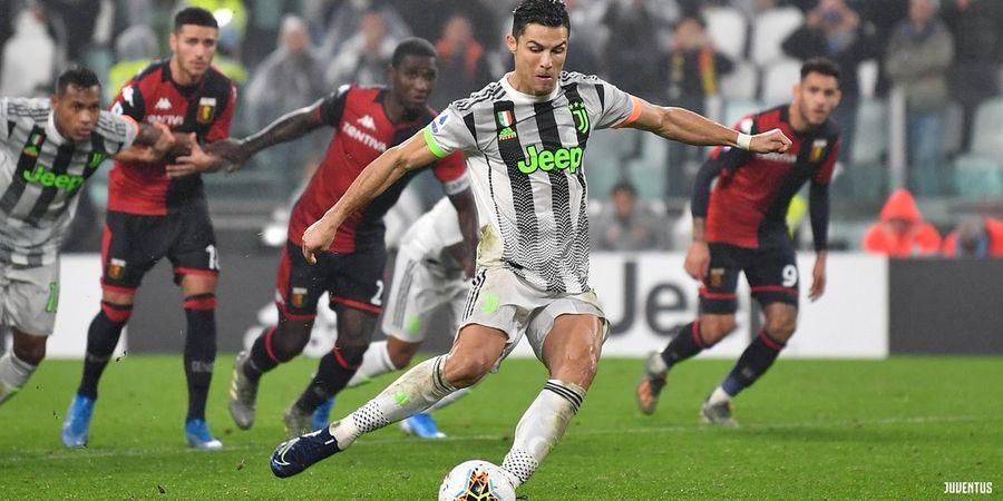 Jadwal Liga Italia Pekan ke-11 - Derbi Turin dan Laga AC Milan Vs Lazio