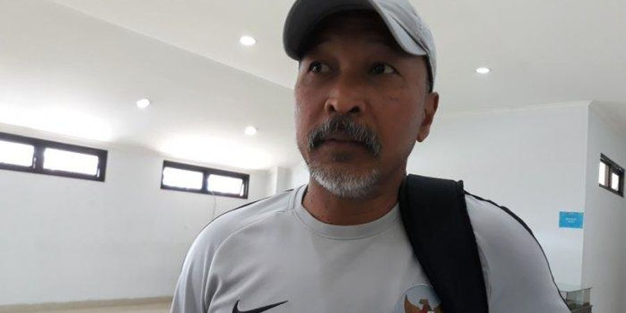 Kata Bagus Kahfi Soal Fakhri Husaini yang Tinggalkan Timnas U-19 Indonesia