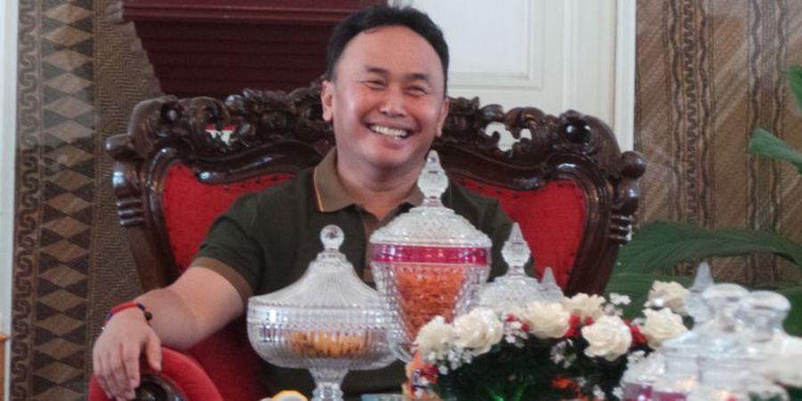 Gubernur Kalteng Terancam Sanksi dari PSSI Gara-gara Melempar Botol