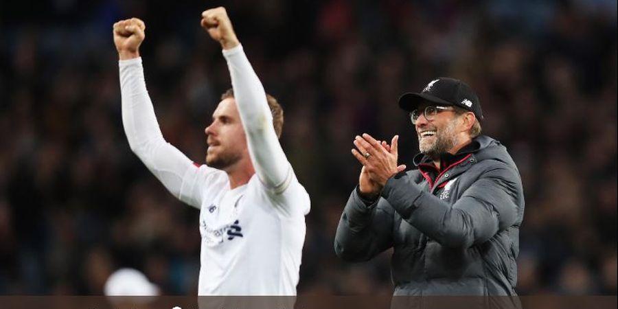 Klopp Akan Dikenang sebagai Pahlawan Liverpool Jika Sukses Juara Liga Inggris