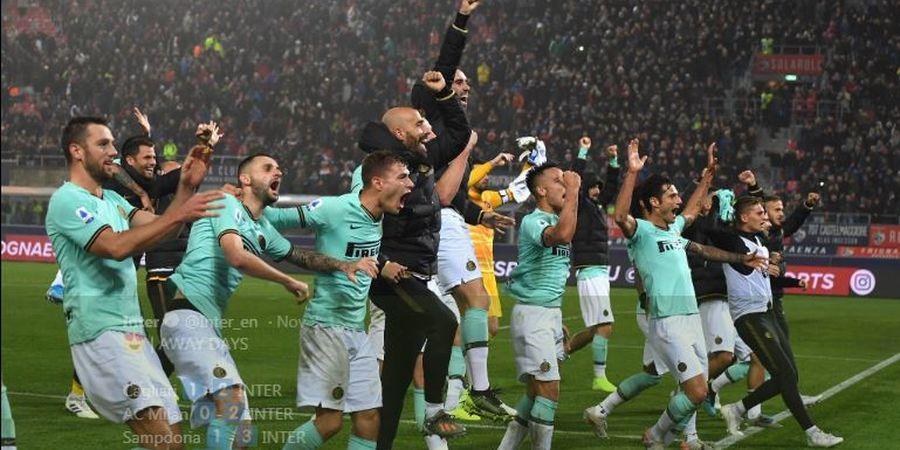 Inter Milan Idamkan 3 Pemain Baru, asal 1 Pemain Lawas Laku Terjual