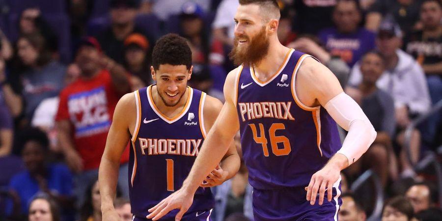 Philadelphia 76ers Kalah, Tak Ada Lagi Tim yang Sempurna pada NBA 2019-2020