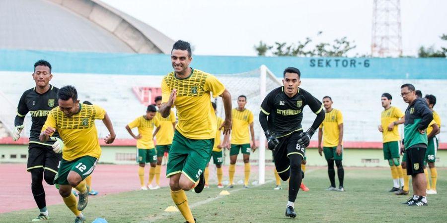 Resep Pelatih Persebaya untuk Menyiasati Padatnya Jadwal Liga 1