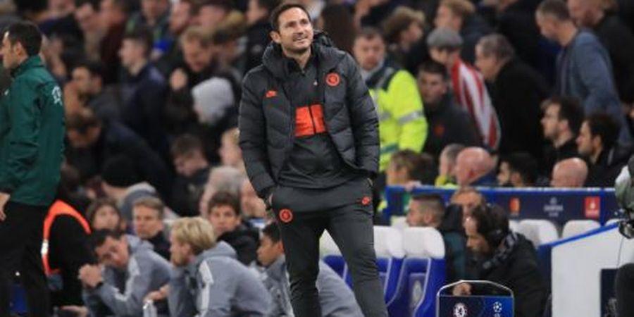 Starting XI Chelsea VS Bayern Muenchen - Skuad Pincang Si Biru