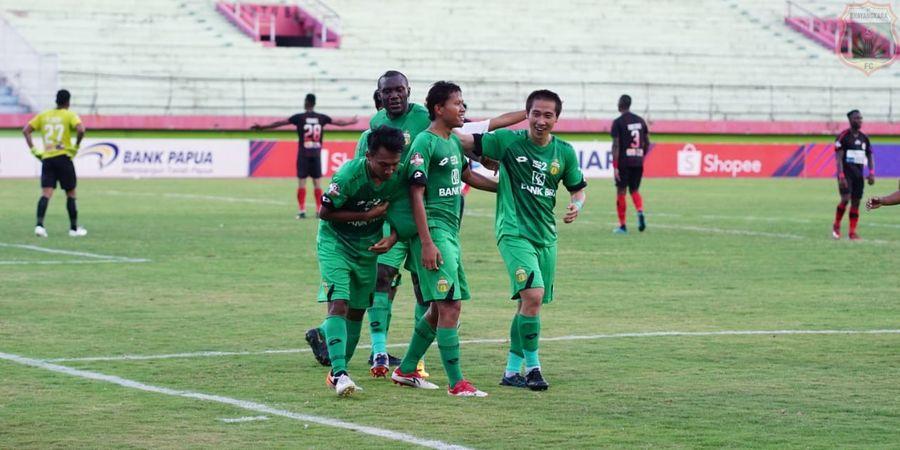 Bhayangkara FC Depak Satu Pemain Asing Jelang Hadapi Persija