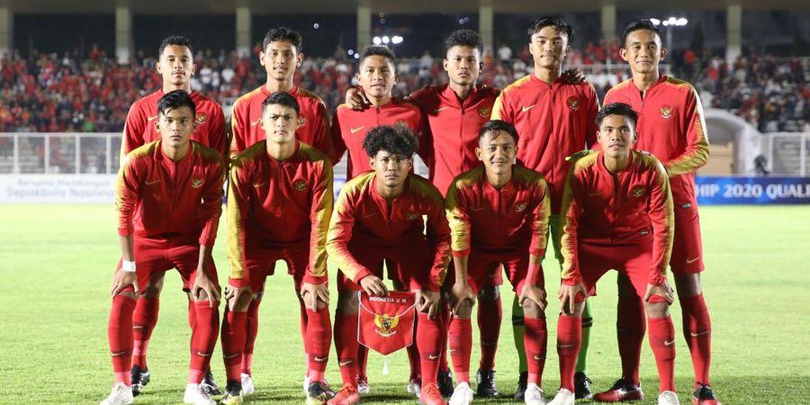 Timnas U-19 Indonesia Pastikan Tiket ke Piala Asia U-19 2020 Usai Tahan Imbang Korut