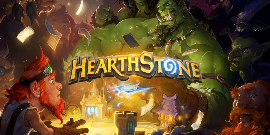 Perkenalan Hearhstone Battleground! Keren dan Ciamik
