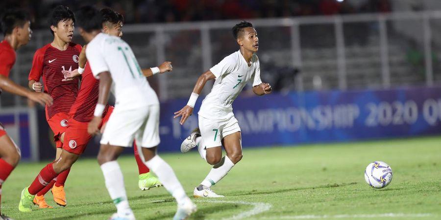 Nama Beckham Putra dan Figo Sapta di Timnas U-19 Indonesia Jadi Sorotan Media Asing