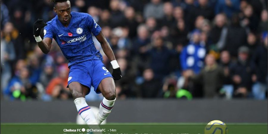 Hasil Liga Inggris - Kalahkan Crystal Palace, Chelsea Naik 2 Peringkat
