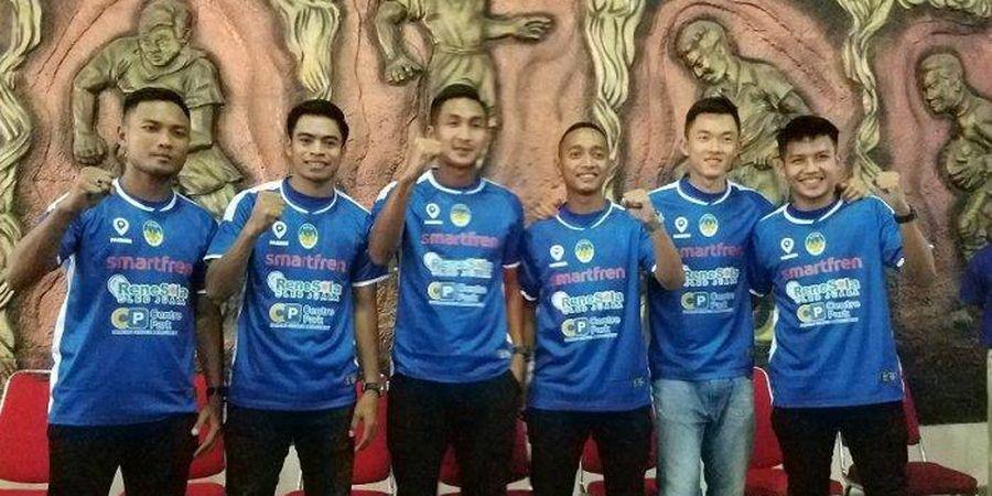 Gaji Belum Dibayar, Pemain-pemain PSIM Yogyakarta Curhat di Medsos