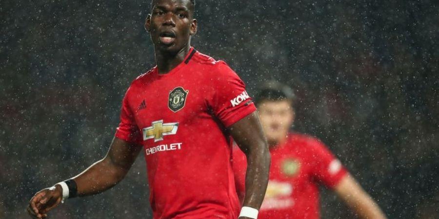 Kakak Paul Pogba Sebut Sang Adik Tak Lagi Betah di Man United