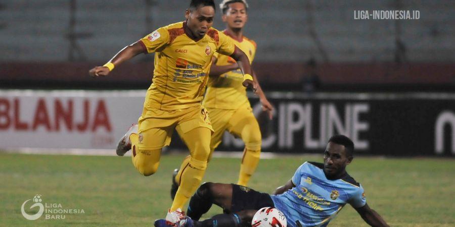 Sriwijaya FC Dikalahkan Persita, Kas Hartadi Sindir Wasit Semifinal Liga 2 2019