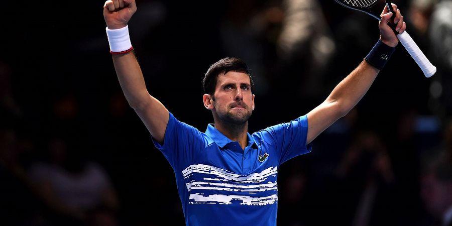 Rafael Nadal Akui Sulit Mengalahkan Petenis Sehebat Novak Djokovic