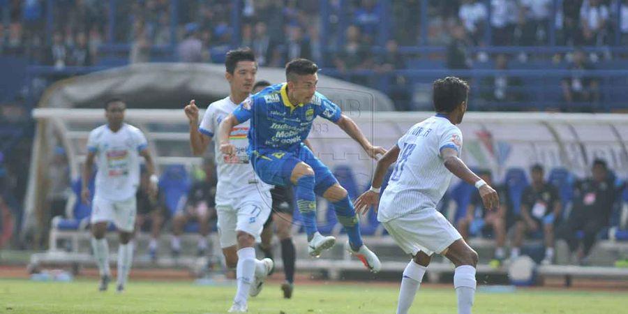 Sengitnya Duel Arema FC Vs Persib Bandung, Mario Gomez: Ini Bukan Sekadar Pertandingan Biasa