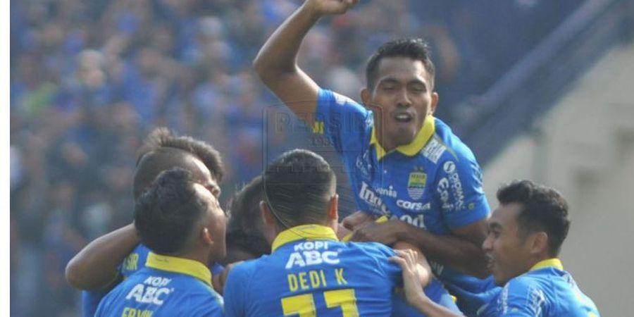 Susul Persib, Kontestan Liga 1 Lainnya Ikut Berlaga di Ajang Internasional