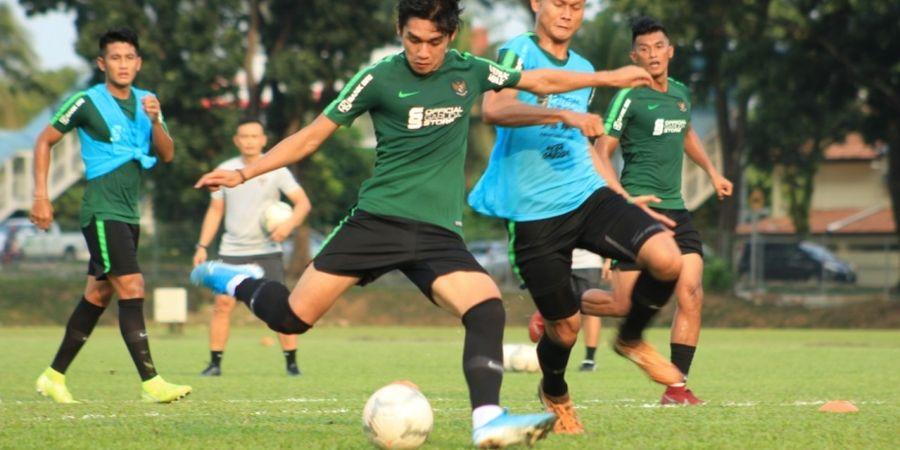 Klasemen Grup G Kualifikasi Piala Dunia 2022, Jelang Pertemuan Timnas Indonesia dengan Malaysia