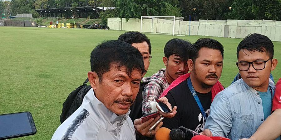 Indra Sjafri: Timnas U-22 Indonesia Bakal Rotasi Pemain